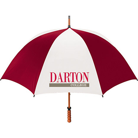 Product: Darton State College 62'' Windshaft Umbrella