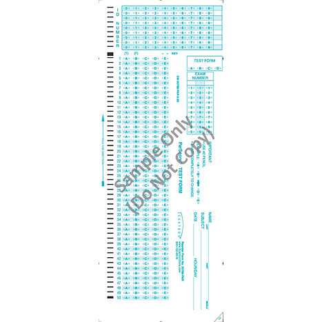 scantron machine for sale
