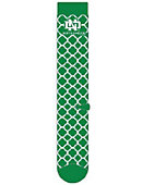 University of North Dakota Women's Giraffe Knee High Socks