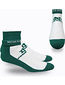 University of North Dakota Fliptop Socks