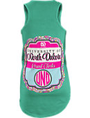 University of North Dakota Women's Tank Top