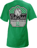 University of North Dakota Women's V-Neck T-Shirt