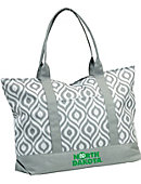 University of North Dakota Tote