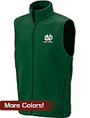 University of North Dakota Full-Zip Flanker Vest