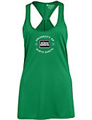 University of North Dakota Women's Swing Tank Top