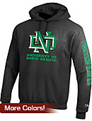 University of North Dakota Hooded Sweatshirt