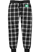 University of North Dakota Women's Flannel Jogger Pants