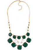 University of North Dakota Lexi Statement Necklace