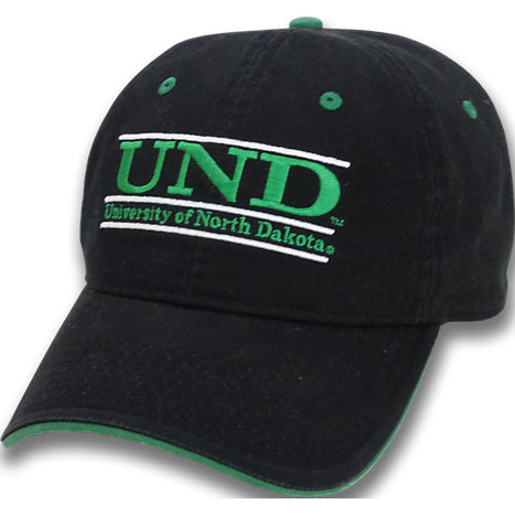 Product: University of North Dakota Cap