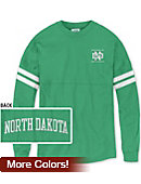 University of North Dakota Women's Ra Ra T-Shirt