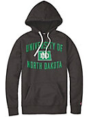 University of North Dakota Manchester Hooded Sweatshirt