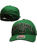 University of North Dakota Adjustable Cap