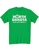University of North Dakota Volleyball T-Shirt
