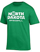 University of North Dakota Baseball T-Shirt
