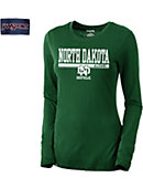 University of North Dakota Alumni Women's Long Sleeve T-Shirt