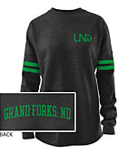 University of North Dakota Women's Victory Springs Ra Ra Long Sleeve T-Shirt