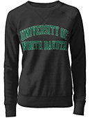 University of North Dakota Women's Crewneck sweatshirt