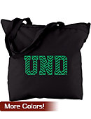University of North Dakota Spectrum Tote