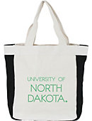 University of North Dakota Mediterranean Tote