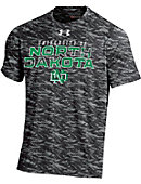 University of North Dakota Performance Tech T-Shirt