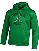 Under Armour University of North Dakota Hockey Hooded Sweatshirt