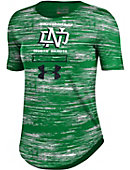 Under Armour University of North Dakota Women's T-Shirt