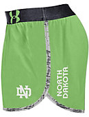 University of North Dakota Women's Performance Shorts