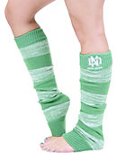 University of North Dakota Women's Legwarmers