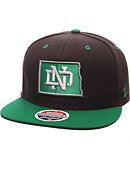 University of North Dakota Snapback Cap