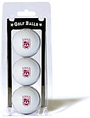 Loyola University Chicago Golf Balls 3-Count