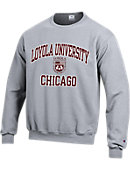 Loyola University Chicago Crewneck Sweatshirt