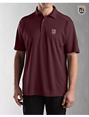 Cutter and Buck Loyola University Chicago Genre Polo