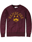 Loyola University Chicago Manchester Crewneck Sweatshirt