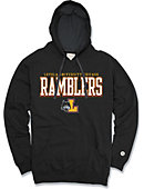 Loyola University Chicago Hooded Sweatshirt