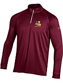 Loyola University Chicago Ramblers 1/4 Zip NuTech