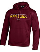 Loyola University Chicago Ramblers Fleece Hooded Sweatshirt