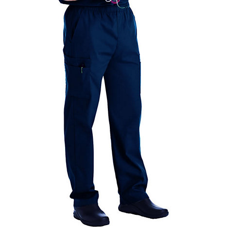 Product: MEN'S CARGO PANT NAVY SMALL