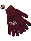 Loyola University New Orleans UText Gloves