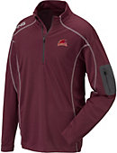 Loyola University New Orleans Wolf Pack 1/4 Zip Ranger Coverup