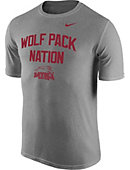 Nike Loyola University New Orleans Wolf Pack Dri-Fit T-Shirt