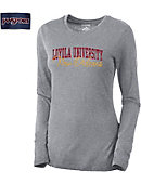 Loyola University New Orleans Women's Long Sleve T-Shirt