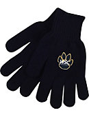 Wayne State College Wildcats Knit Gloves
