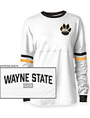 Wayne State College Women's Ra Ra Long Sleeve T-Shirt
