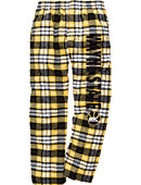 Wayne State College Flannel Pants