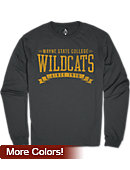 Wayne State College Long Sleeve T-Shirt