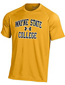 Wayne State College Nu-Tech T-Shirt