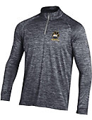 Wayne State College Wildcats 1/4 Zip NuTech Fleece