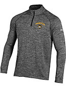 Under Armour Wayne State College 1/4 Zip NuTech Fleece