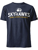 Fort Lewis College Short Sleeve T-Shirt