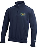 Fort Lewis College 1/4 Zip Fleece Pullover